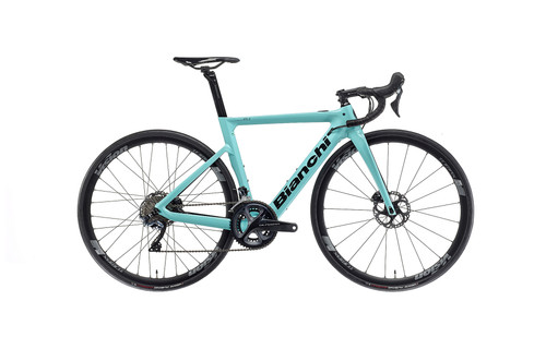 Bianchi Aria E-Road Ultegra Mechanical Disc (2021)