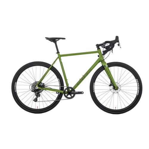Kinesis G2 Adventure Bike (2021)