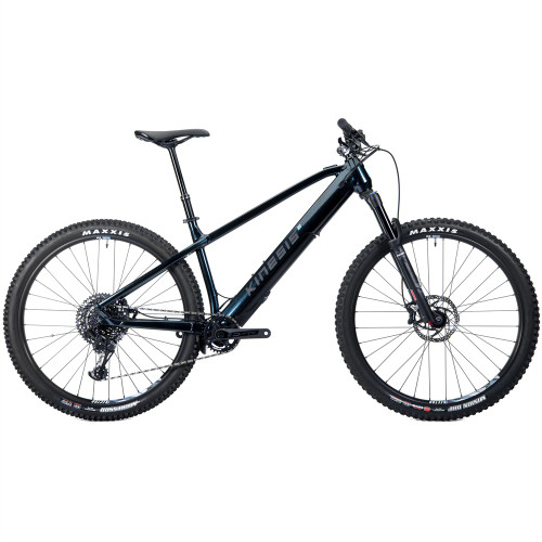 Kinesis RISE E-Trail Hardtail Mountain Bike (2021)