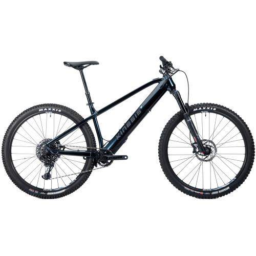 Kinesis RISE E-Trail Hardtail Mountain Bike (2021)
