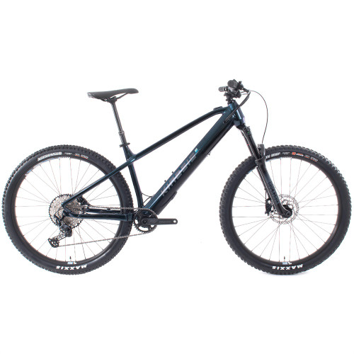 Kinesis RISE PRO  E-Trail Hardtail Mountain Bike (2021)
