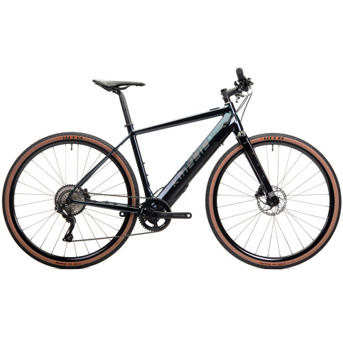 Kinesis RANGE Flat Bar E-Bike (2021)