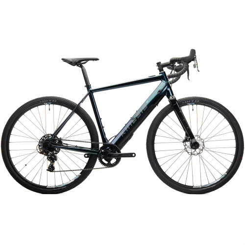 Kinesis RANGE Drop Bar E-Bike (2021)