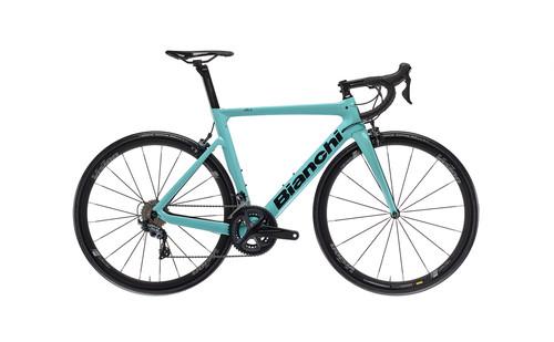Bianchi Aria ULTEGRA  11SP  50/34 (2021)