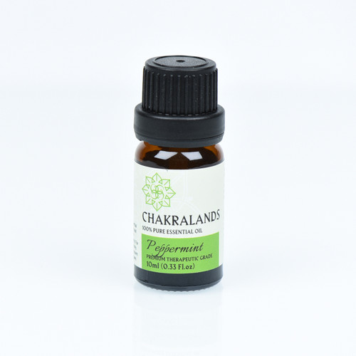 ChakraLands Peppermint Essential Oil