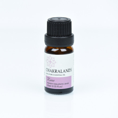 ChakraLands Rose Essential Oil