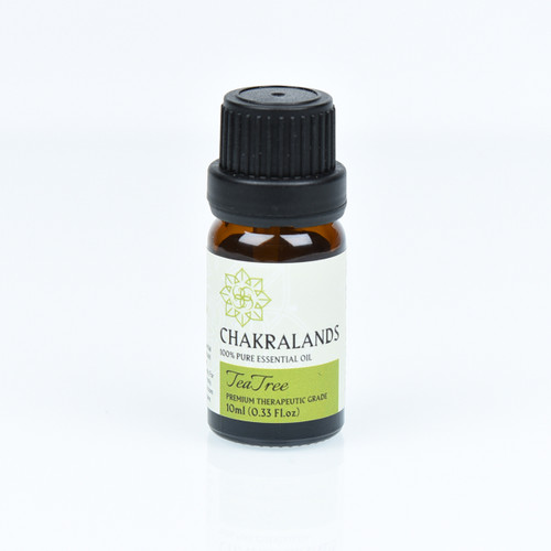 ChakraLands Tea Tree Essential Oil