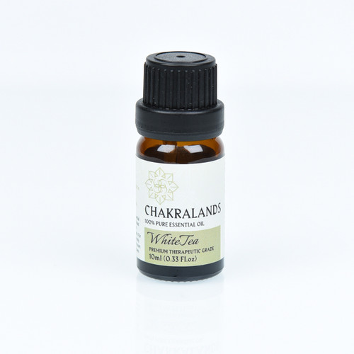 ChakraLands White Tea Essential Oil