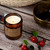 100% Soy Candle with White Tea + Ginger Lily Essential Oils