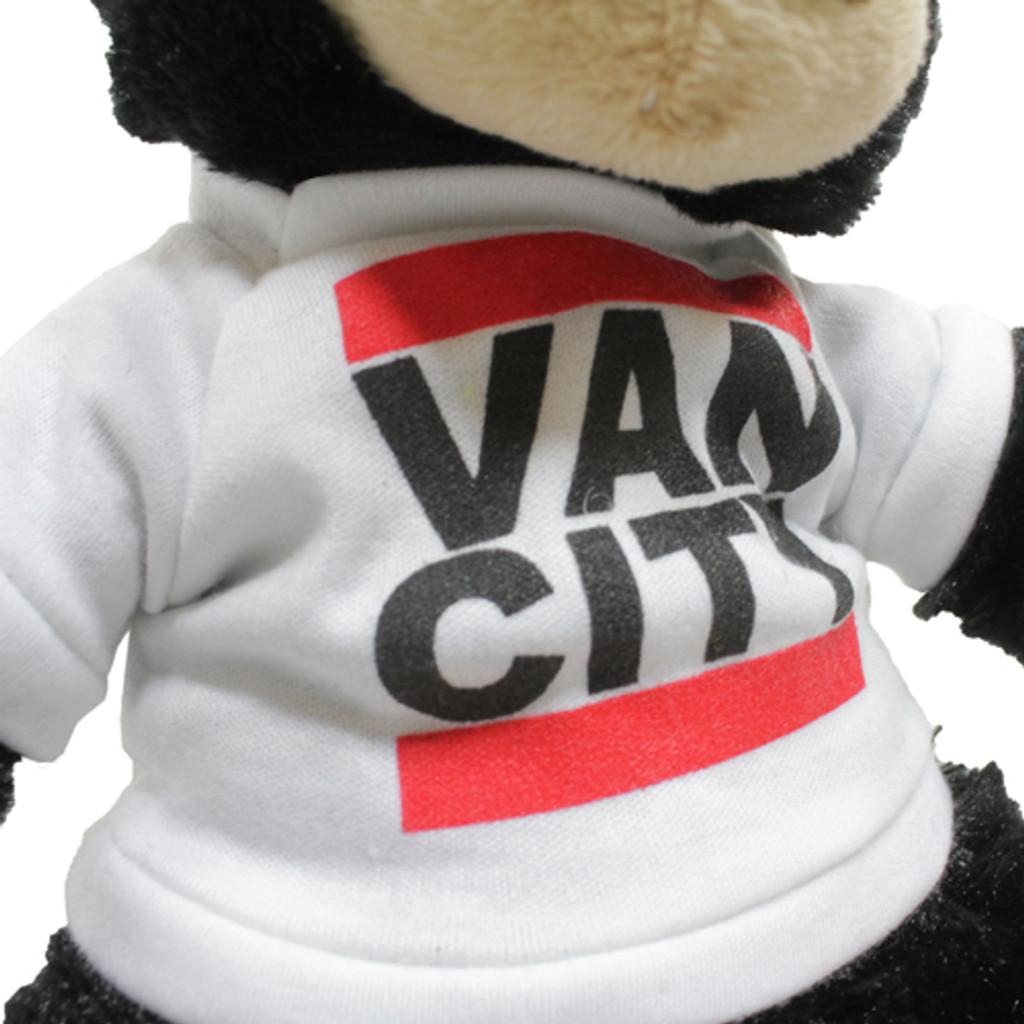 Vancity Original® UnDMC Stuffy Black