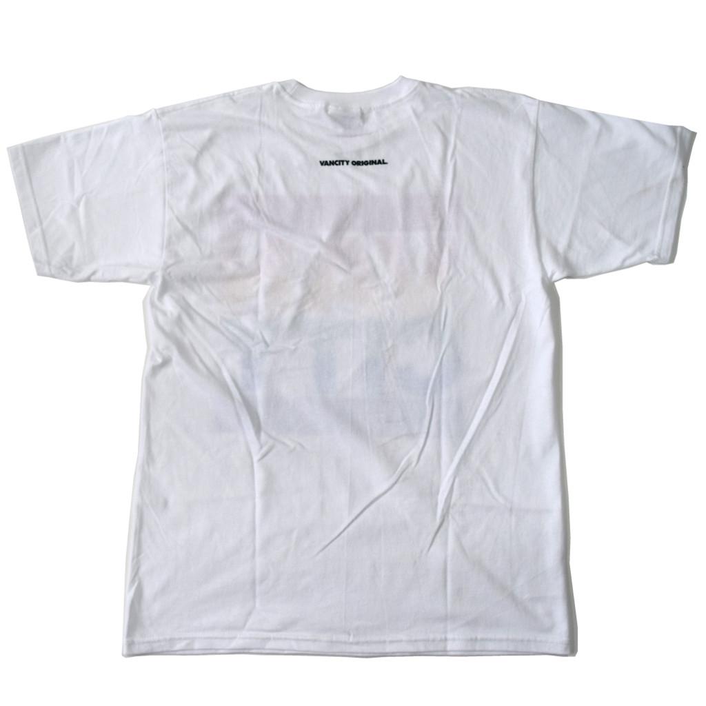 UnDMC Pride Tee - White