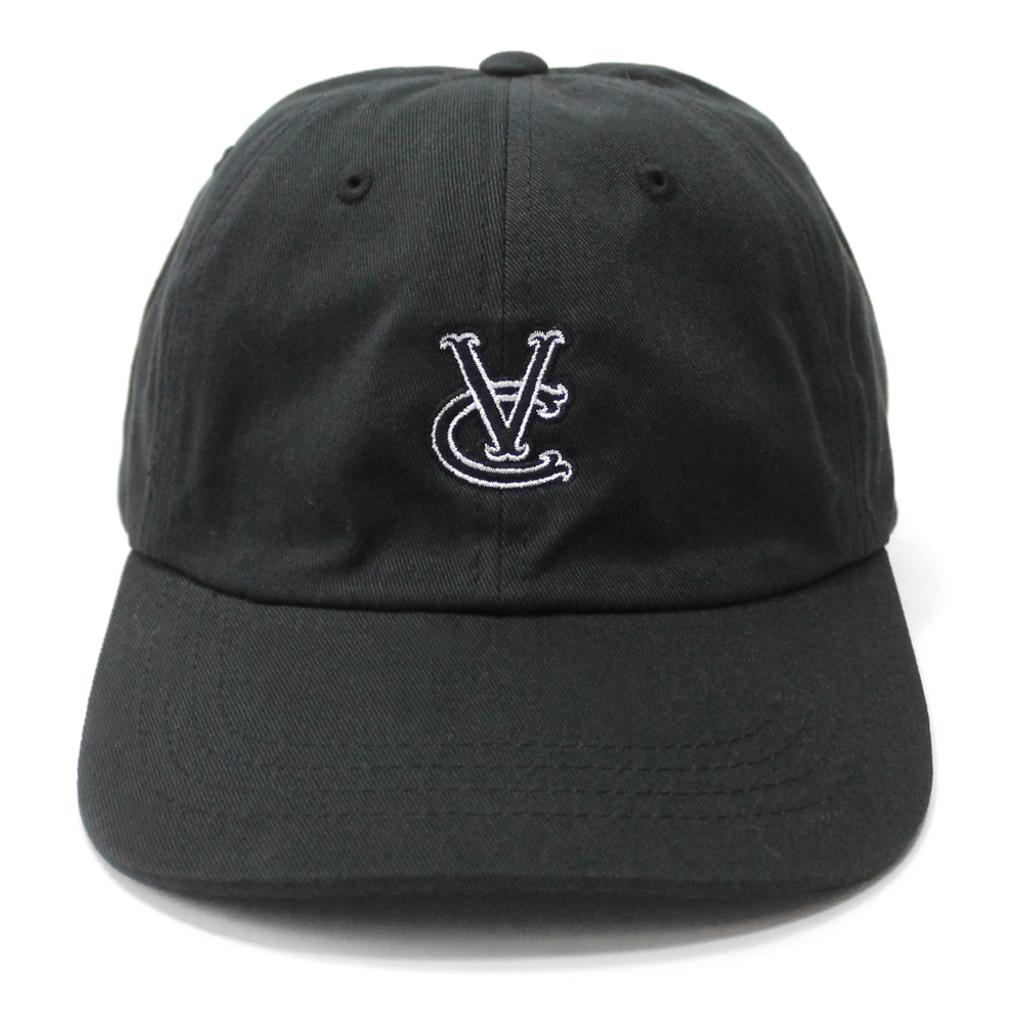 Classic VC Dad Hat - Black