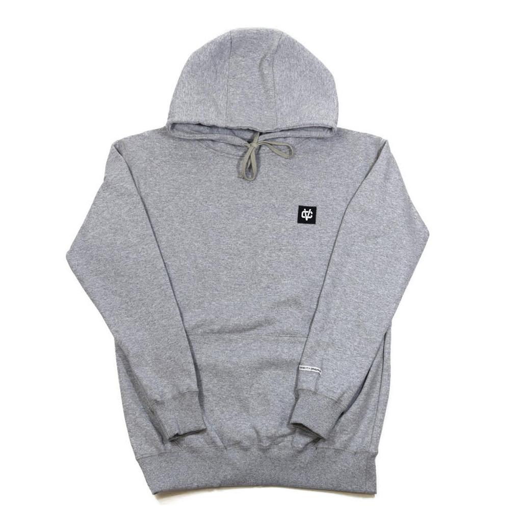 VC Link Hoodie - Athletic Grey