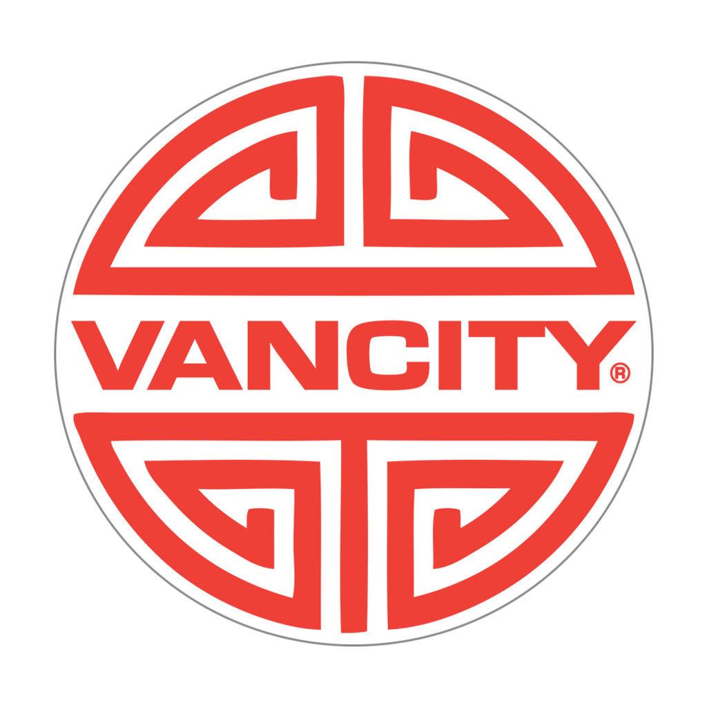 Vangevity Sticker