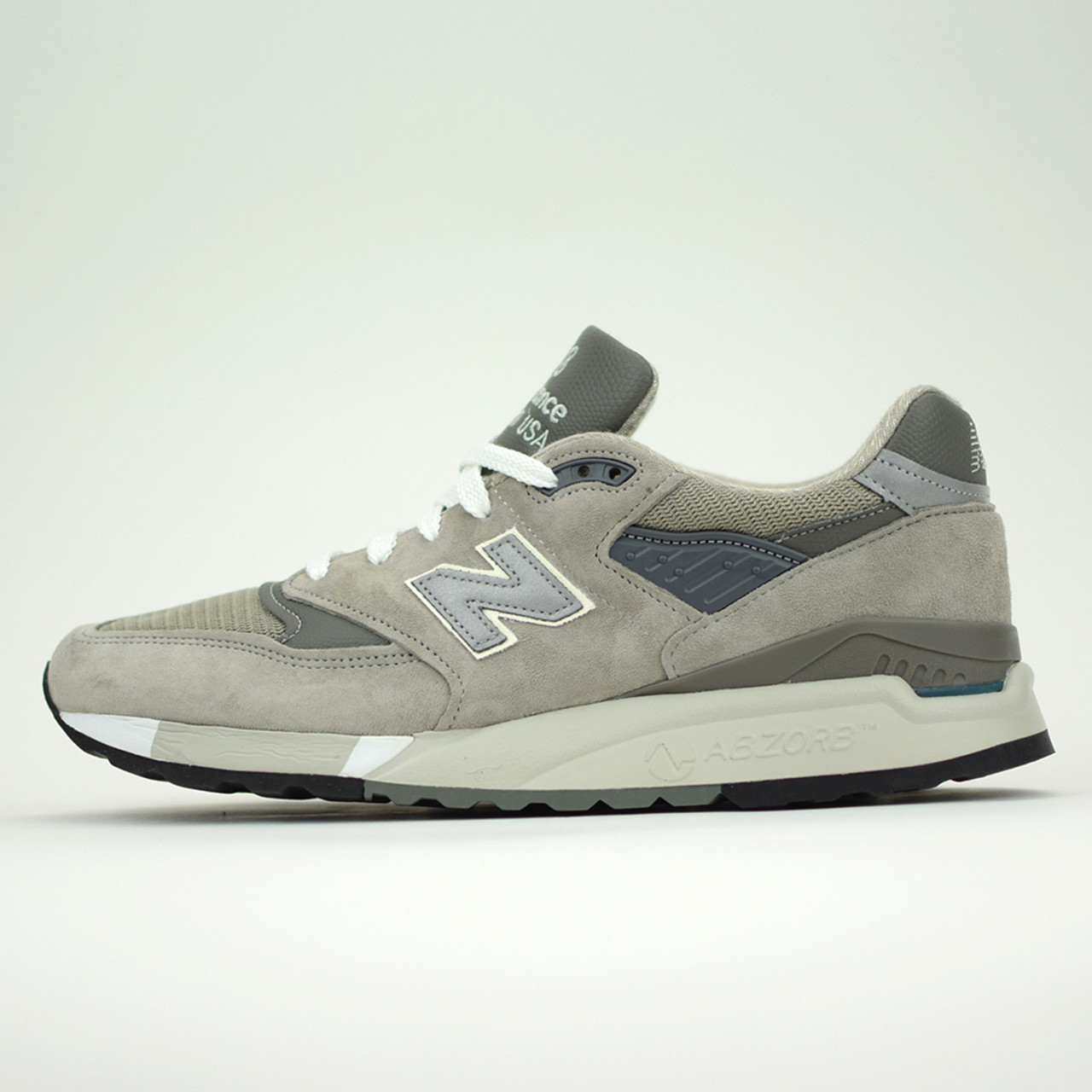 998 made in usa