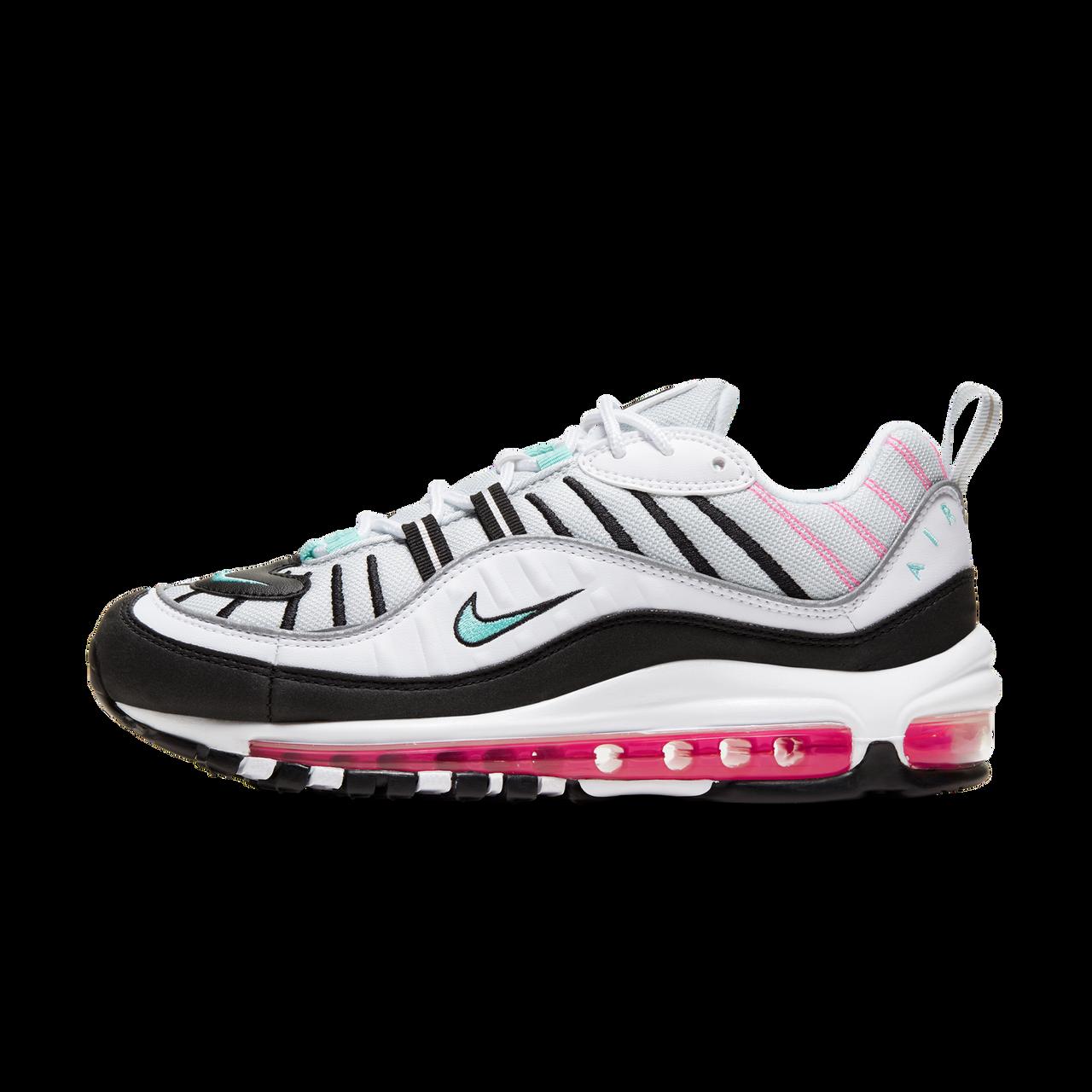 Nike Air Max 98 wmns - White/Pink