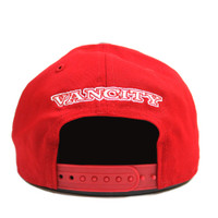 New Era Red Vintage VC Snapback