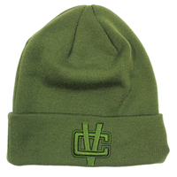 Future Classic Beanie - Warrior Green