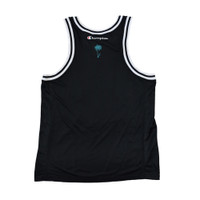 VC Beach Champion Jersey - Black