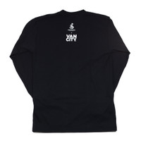 Cold Ones Long Sleeve Tee -Black