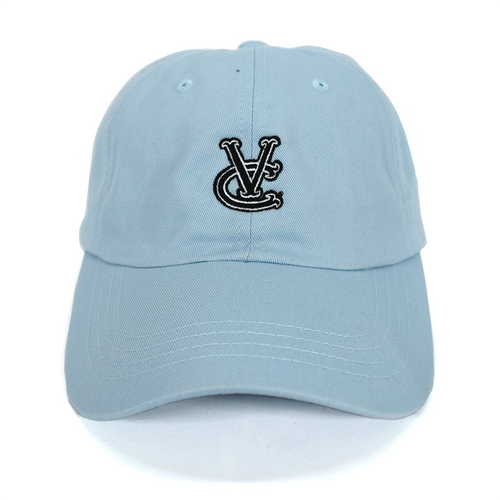 Classic VC Dad Hat - Baby Blue