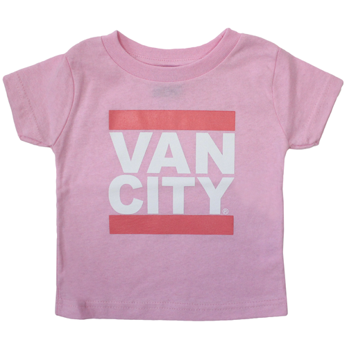 Baby Tee - Pink