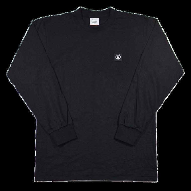 VC Link Long Sleeve Tee - Black