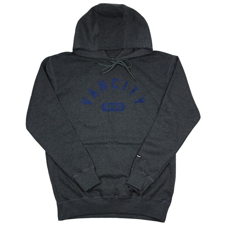 Vancity Athletic Hoodie - Charcoal