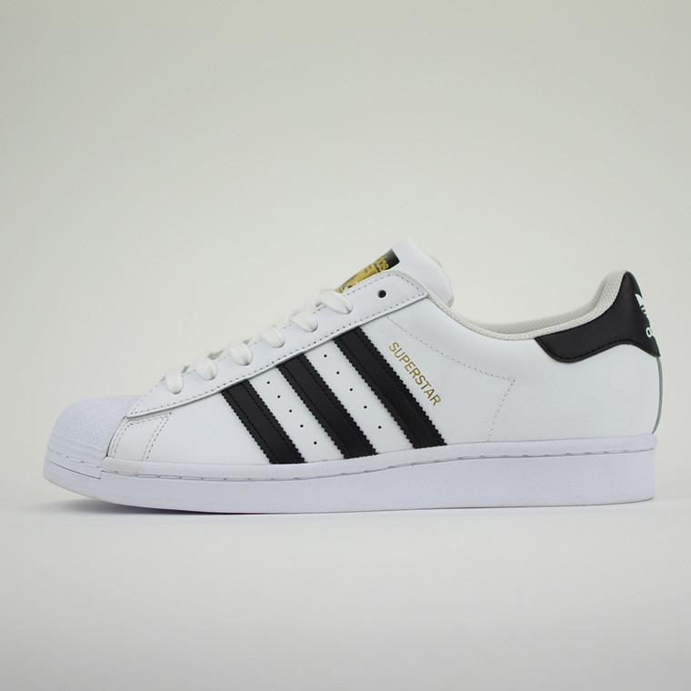 Adidas Superstar - White/Black