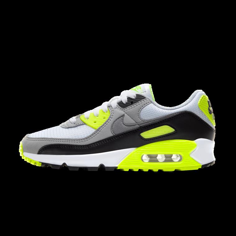 Nike Air max 90 wmns - Volt