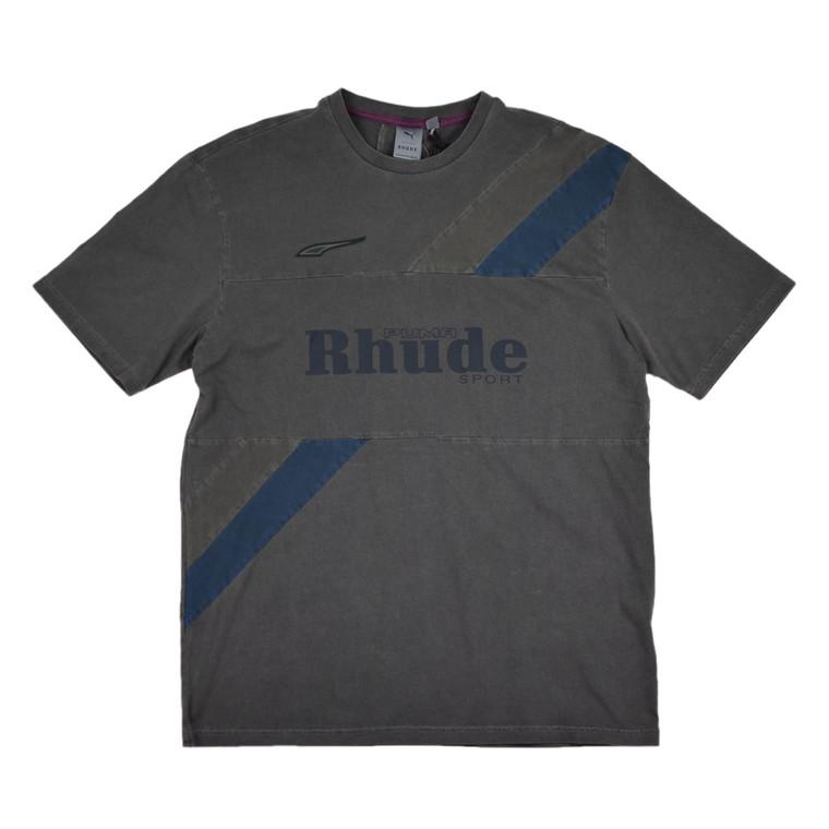 Puma x Rhude Tee - Grey