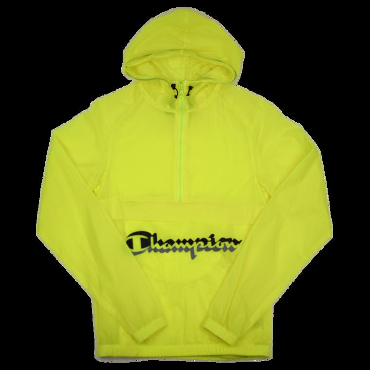 Champion Manorak - Yellow