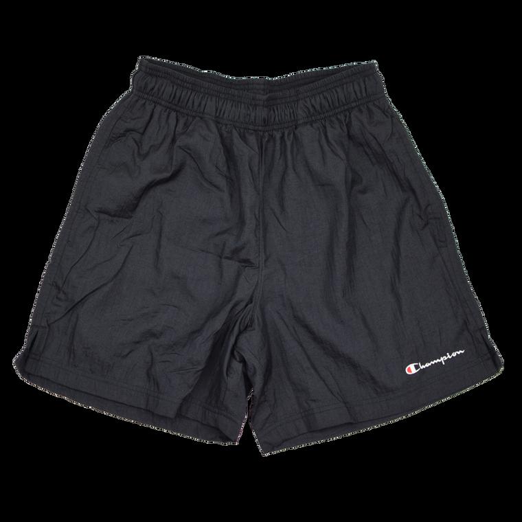 Champion Nylon Shorts - Black