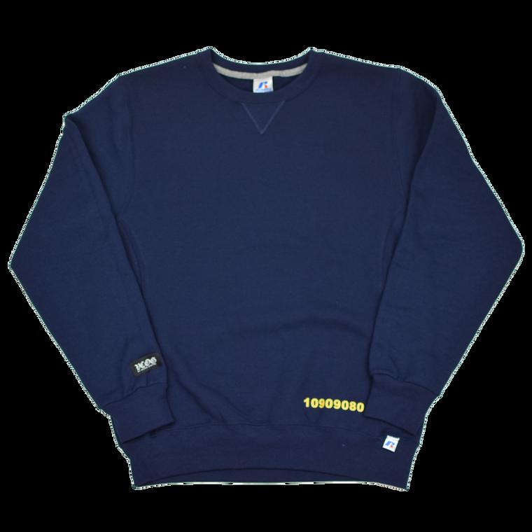 VCOG Release Program Crew Sweatshirt - Corona Navy