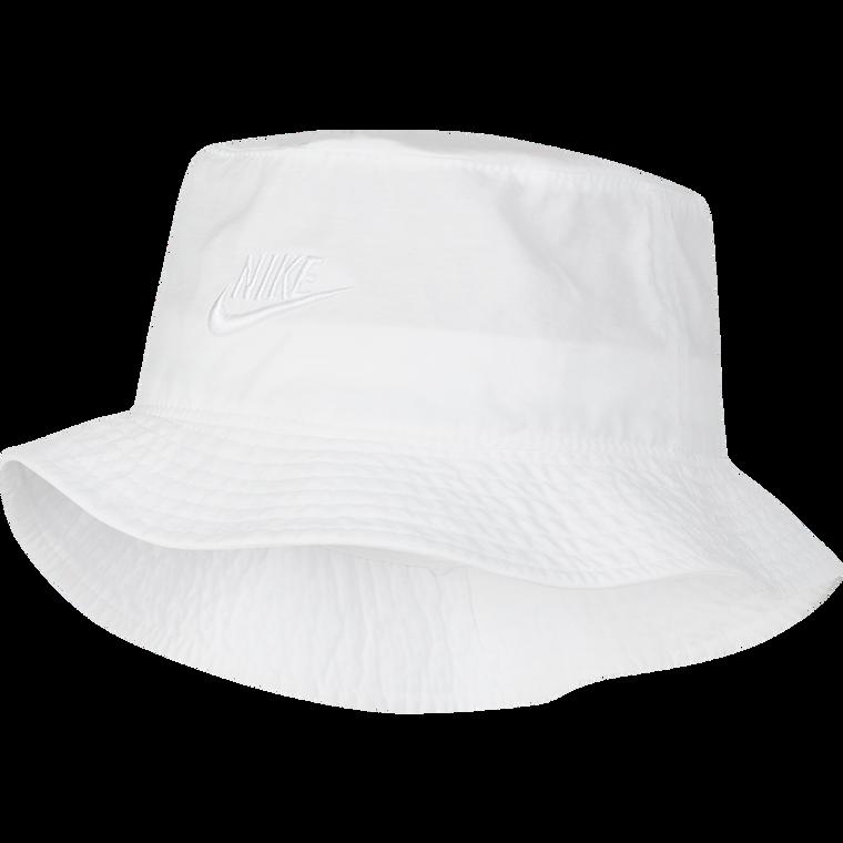 Nike Sportswear Bucket Cap - White