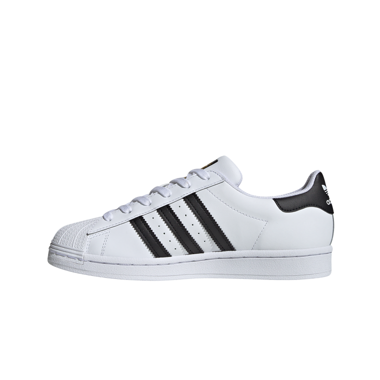 Superstar Women's - White/Black