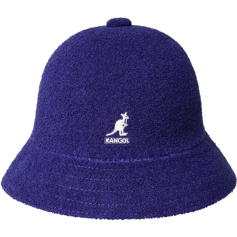 KANGOL BERMUDA CASUAL - GRAPE
