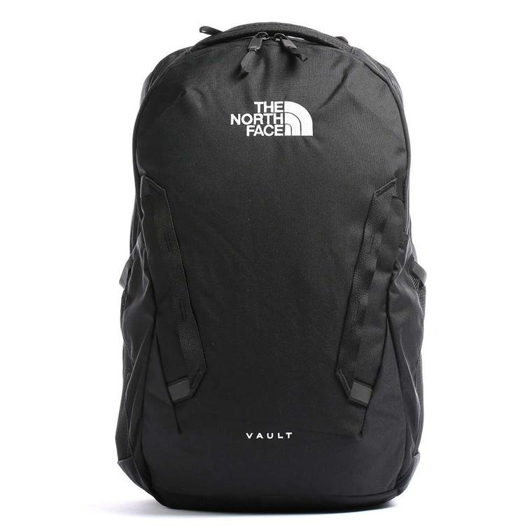 Vault Backpack - Black