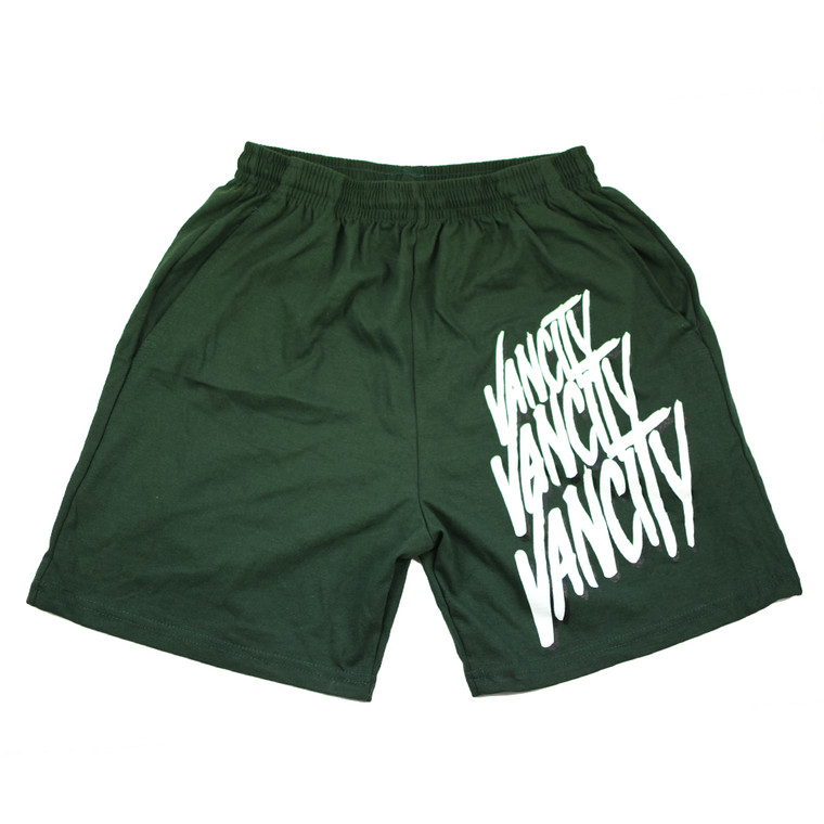 Stacked Shorts - Forrest