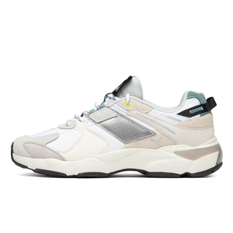PUMA X HELLY HANSEN LQD CELL EXTOL - GREY