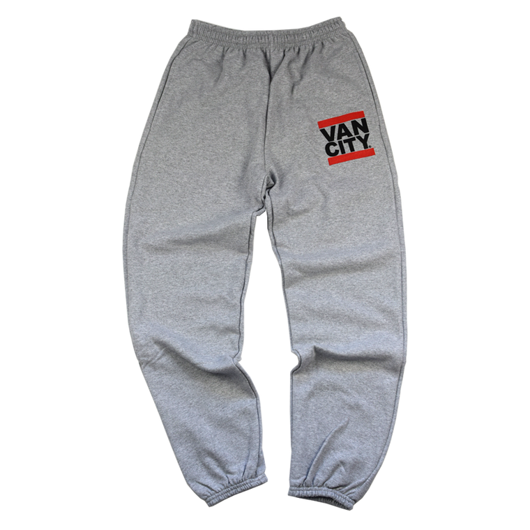 Classic UnDMC Sweatpant - Athletic Grey