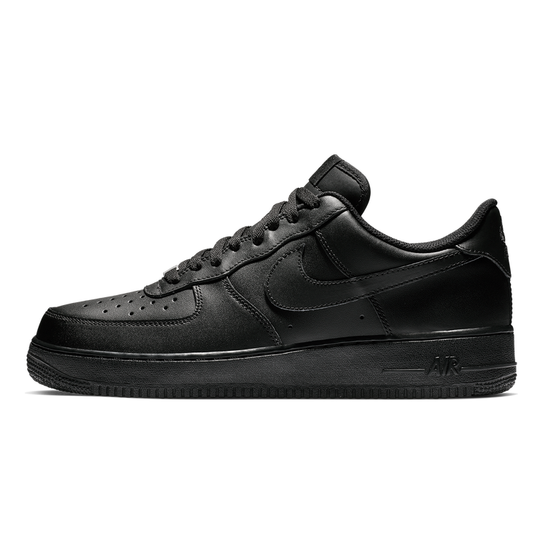 AIR FORCE 1 '07 - Black/Black