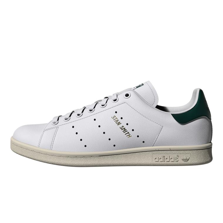 ADIDAS STAN SMITH - Cloud White/Collegiate Green-Off White