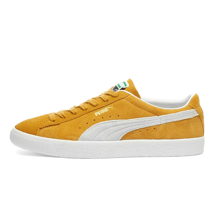 PUMA suede vintage - HONEY MUSTARD