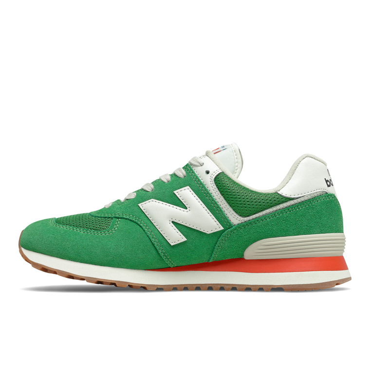 NEW BALANCE 574 - KELLY GREEN