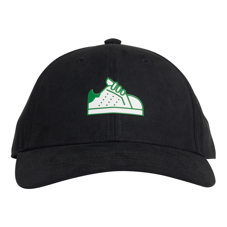 ADIDAS STAN BBALL CAP - BLACK