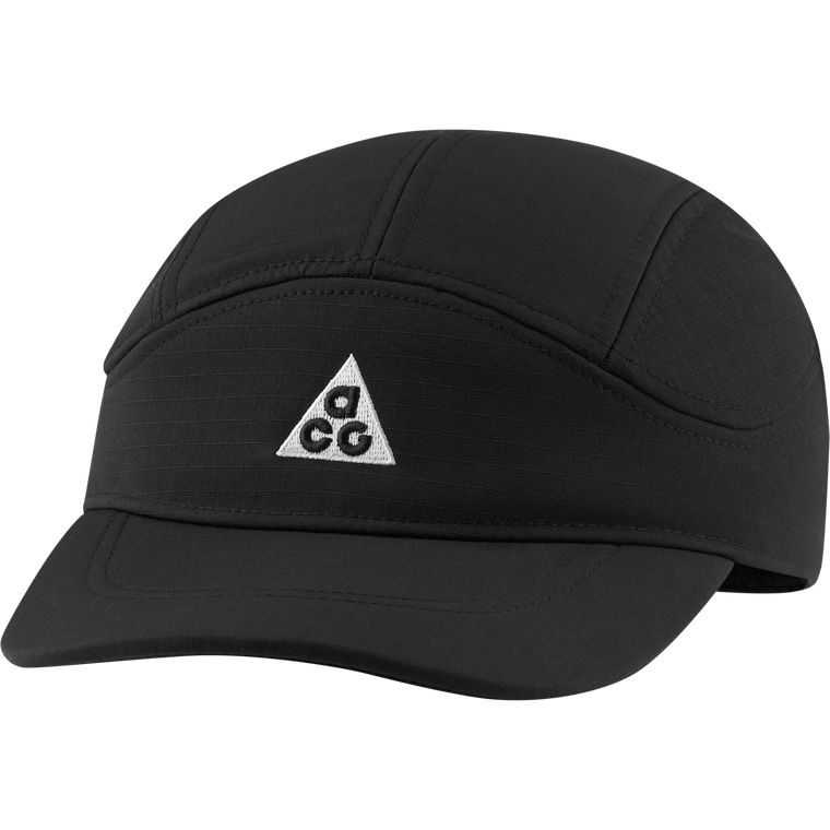 NIKE ACG TAILWIND CAP - BLACK
