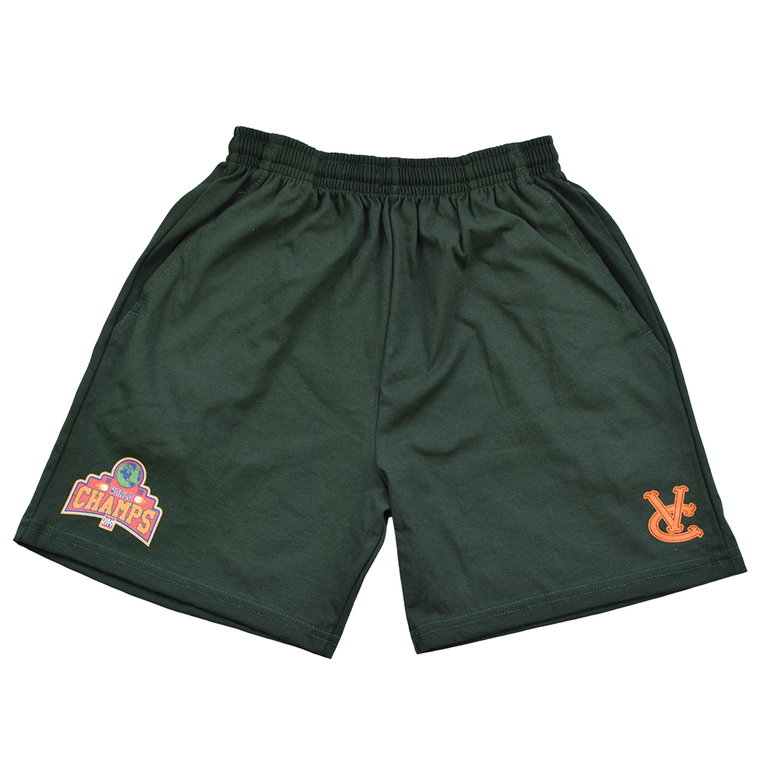 Champs VC Jersey Shorts - Forrest