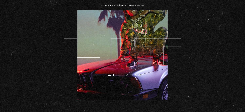 Lit Mix Fall 2018