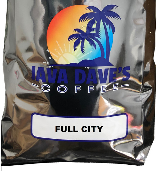 Full City Roast 5 lb. Bag -